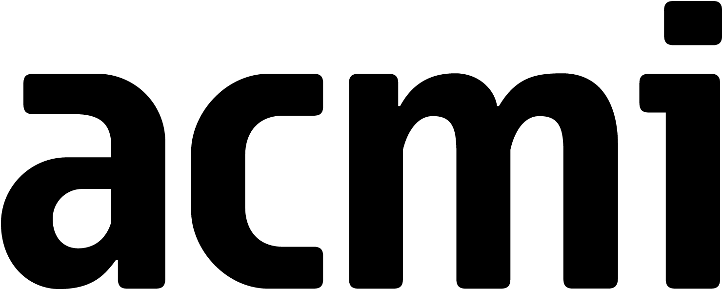 ACMI logo